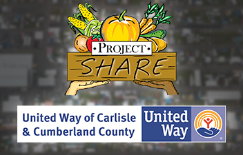 Carlisle Events Works to Support Project SHARE and United Way 2020 Events Season Offers an Outlet for Donations and More